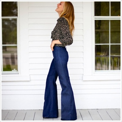 NEED these Emersonmade jeans...anddd leg lengthening surgery