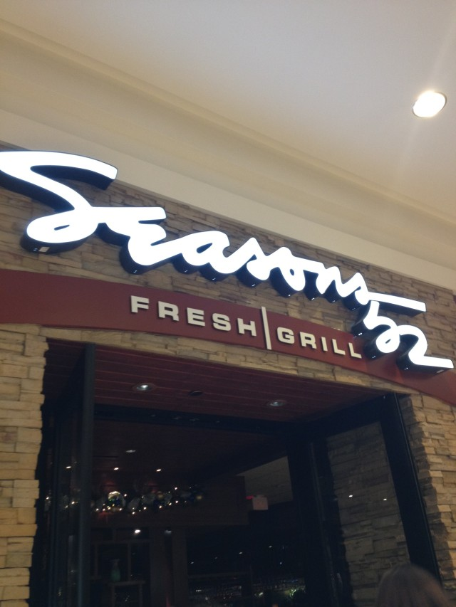 Restaurant in Tysons